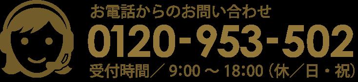 0120-953-502